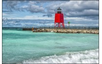Charlevoix Light