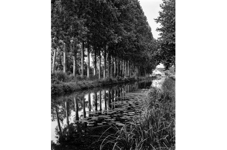 A French Canal